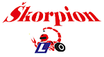 as skorpion logo